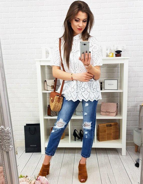 Bluzki damskie – ich rodzaje i dla kogo?