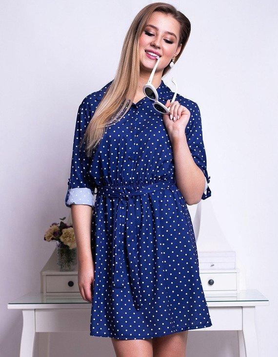Jakie sukienki warto wprowadzić do swojej garderoby wiosną i latem 2019?