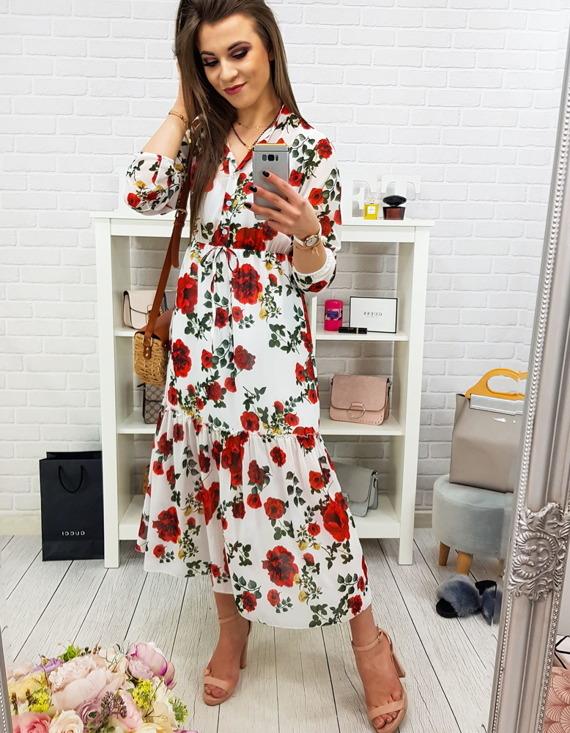 Długie sukienki – na jakie okazje?