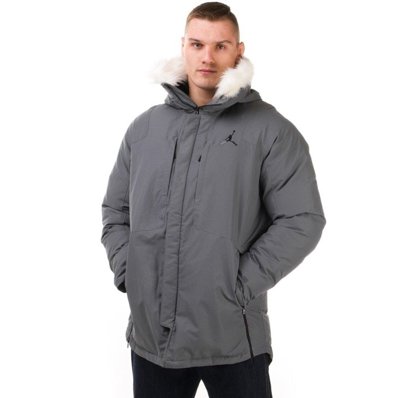 Młodzieżowe kurtki zimowe