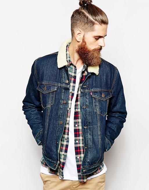 Jaki kolor kurtki jeansowej wybrać?