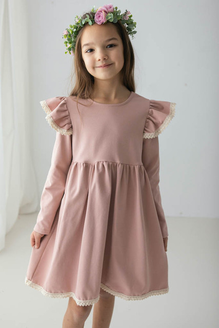 Jak wybrać sukienkę dla dziewczynki