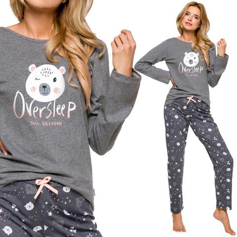 Wyjątkowo prezentujące się piżamy