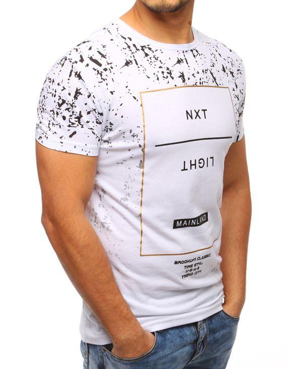 Sposoby wykorzystania koszulek męskich