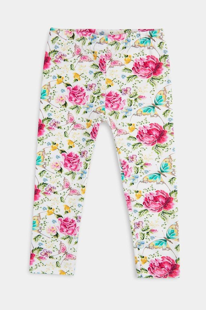 Dlaczego w szafie dziewczynki powinny znaleźć się legginsy