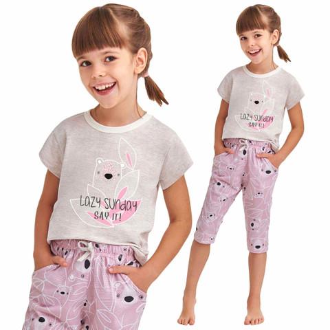 Wygodne piżamy dla mamy oraz córki