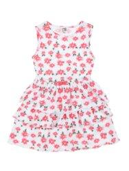Sukienka dla dziewczynki – jaki materiał wybrać?